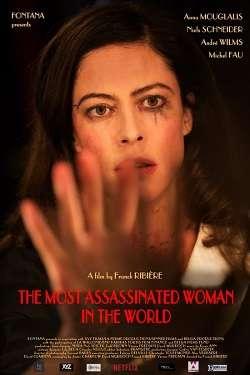 La Donna Più Assassinata Del Mondo (2018).mkv FullHD 1080p WEBDL - iTA FRE E-AC3 Subs