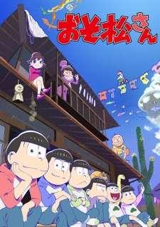 Osomatsu-san 2nd Season's Cover Image