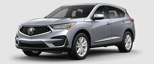 2020 Acura RDX 10 Speed Automatic Lease Deal Bedford Ohio