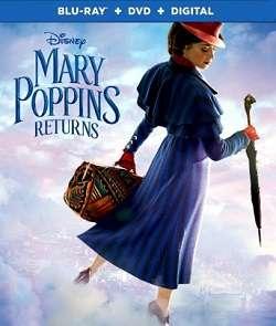 Il Ritorno Di Mary Poppins (2018).mkv MD AC3 720p BluRay - iTA