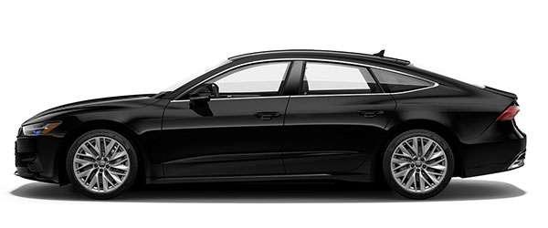 A7 3.0T Prestige Hatchback w/quattro Lease Deal
