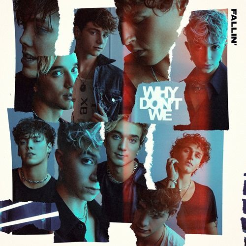 Why Don't We Letras