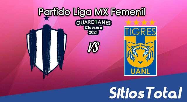 Monterrey vs Tigres en Vivo – Partido de Ida Semfinales – Transmisión por TV, Fecha, Horario, MxM, Resultado – Guardianes 2021 de la Liga MX Femenil