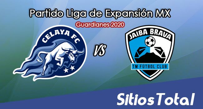 Celaya vs Tampico Madero en Vivo – Liga de Expansión MX – Guardianes 2020 – Miércoles 23 de Septiembre del 2020