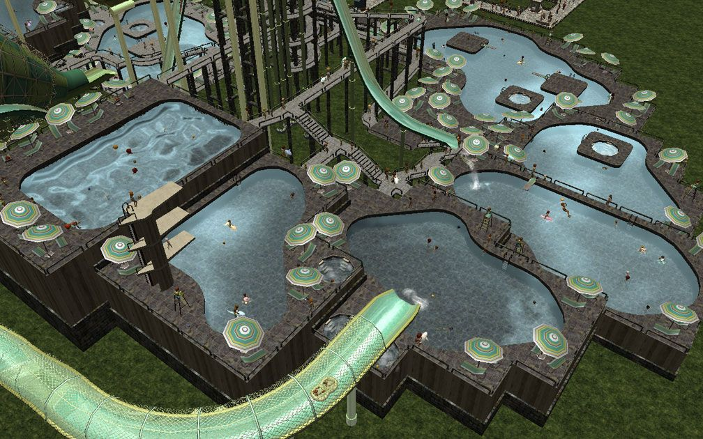 Image 60, Showcase! Fall 2020, TNS Pool Paths & TNS Pool Terrain, Page 4