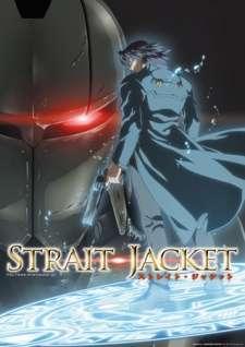 Strait Jacket's Cover Image