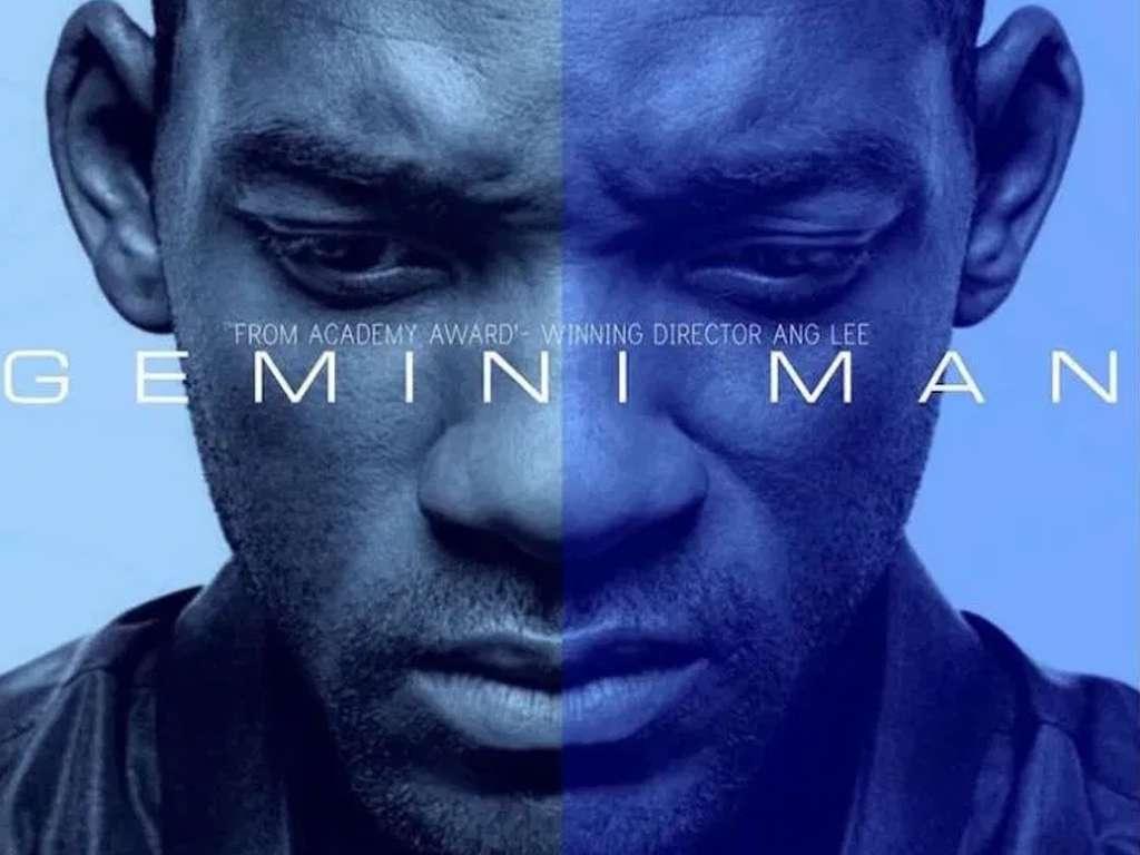 Gemini Man Quad Poster Πόστερ