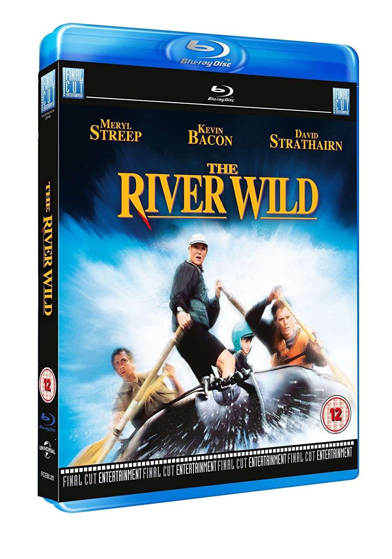 The River Wild - Il fiume della paura (1994) HD BDRip 720p Ac3 ITA (DVD Resync) DTS Ac3 ENG Sub ENG x264