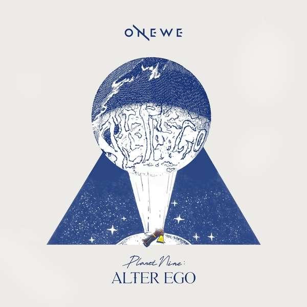 [Mini Album] ONEWE – Planet Nine : Alter Ego (MP3)