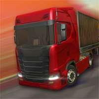 Euro Truck Driver – 2018