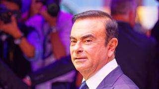 Monsieur Carlos Ghosn