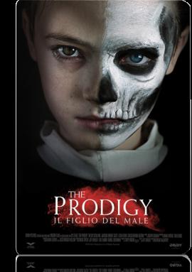 The Prodigy - Il Figlio Del Male (2019).mkv MD MP3 1080p WEBDL - iTA