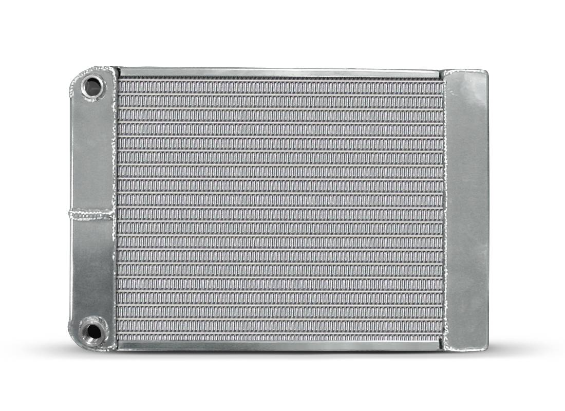 Aluminum  Radiator   Power Adder  13.75 X 9.25