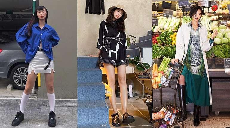 Fashion Spotting in Thailand