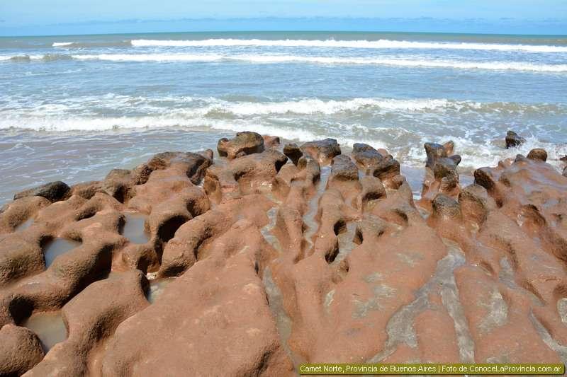 camet norte buenos aires mar chiquita