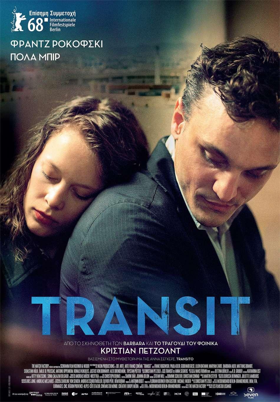Transit Poster Πόστερ