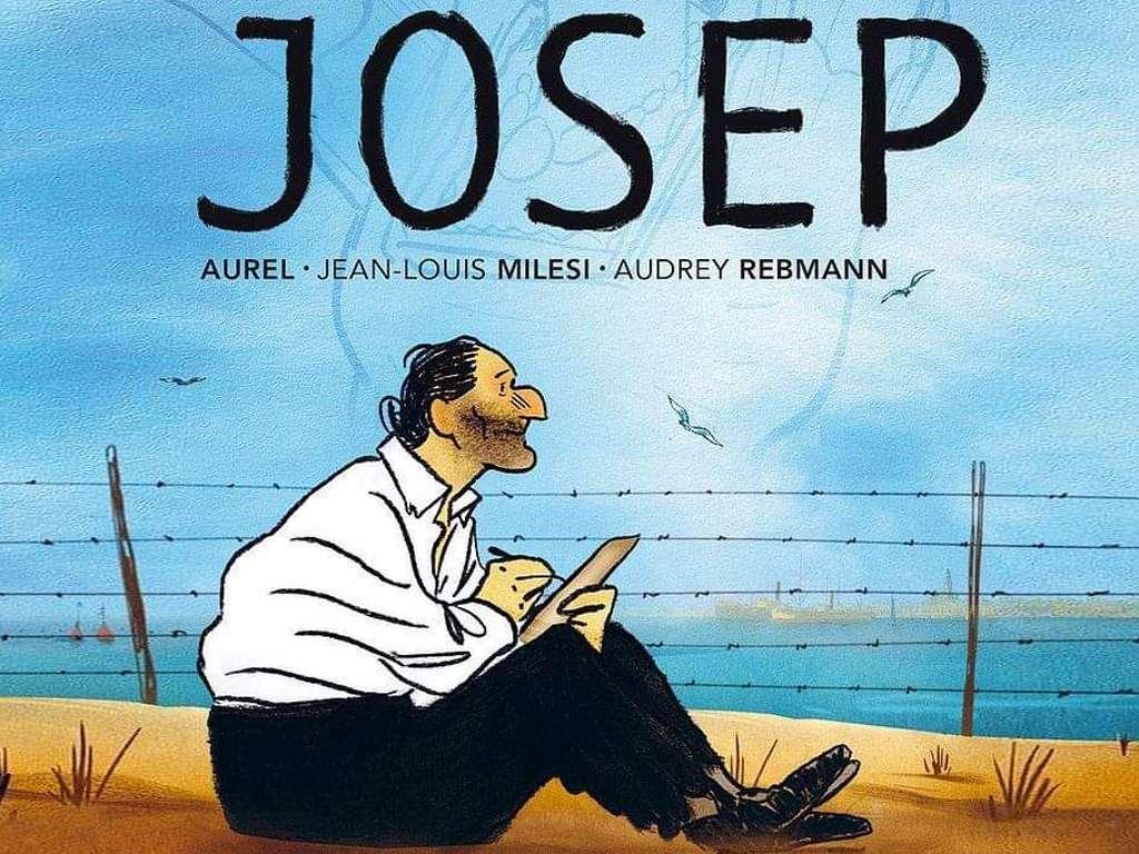 Γιοσέπ (Josep) Poster Πόστερ Wallpaper