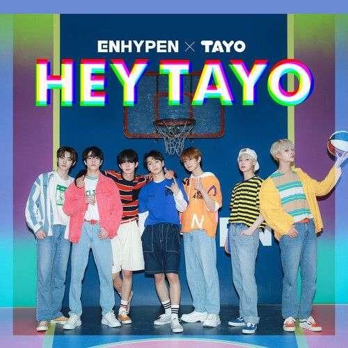 ENHYPEN – Hey Tayo (Tayo Opening Theme Song) MP3