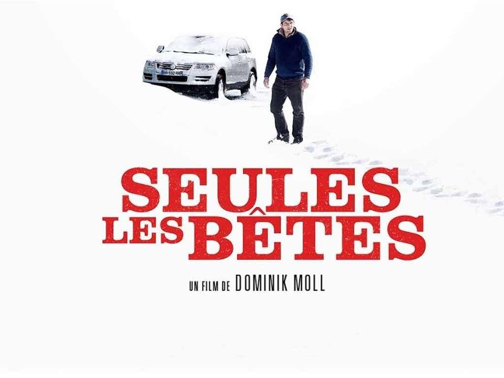 Μόνο Αυτοί Είδαν τον Δολοφόνο (Seules les Bêtes / Only The Animals) - Trailer / Τρέιλερ Movie