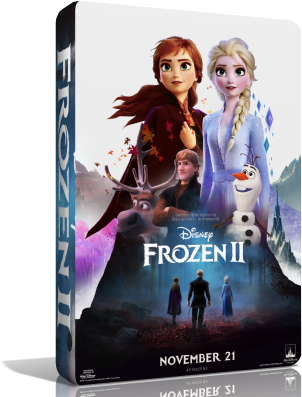 Frozen 2: Il Segreto Di Arendelle (2019).mkv MD MP3 720p HDTS - iTA