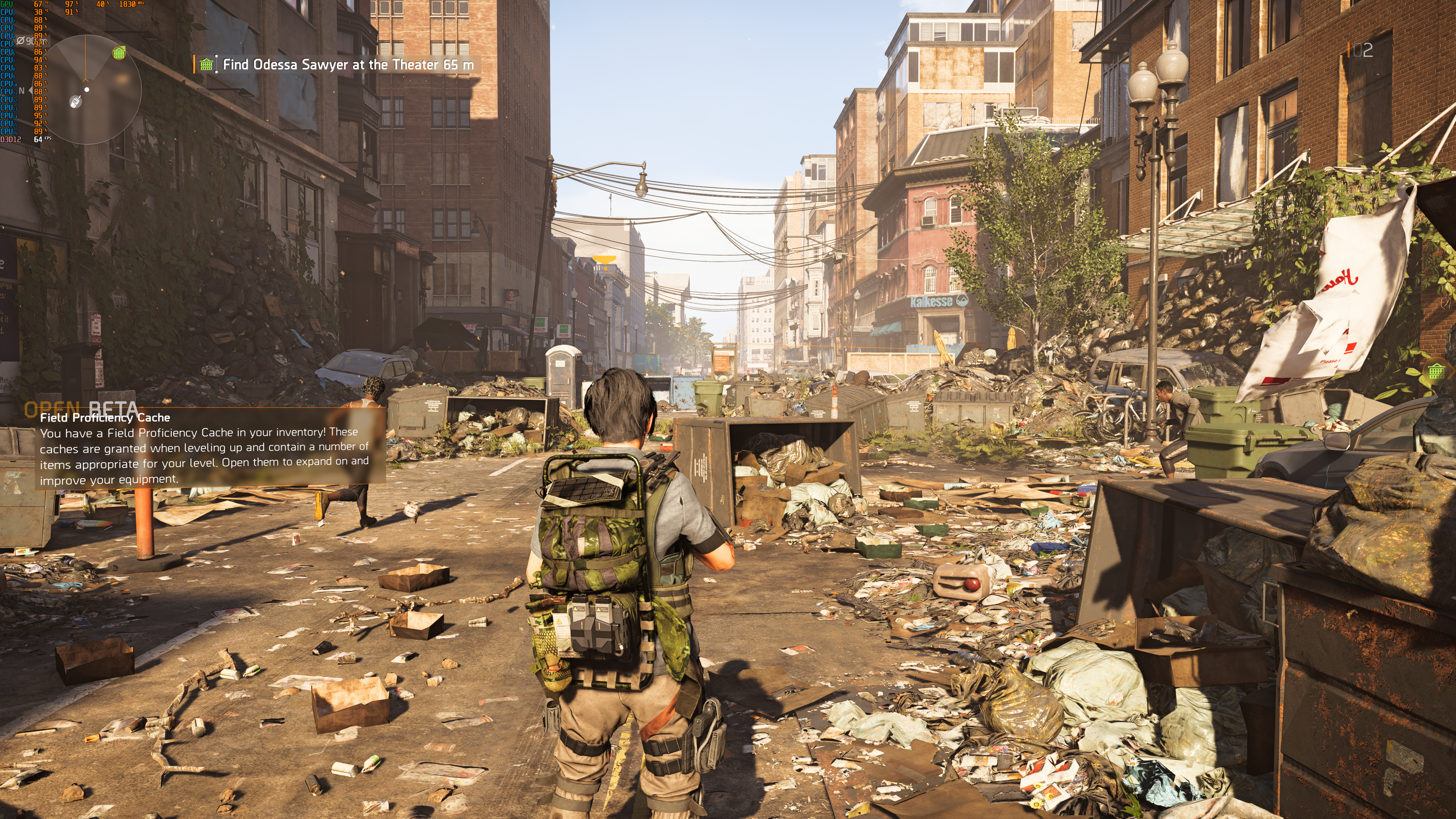 Official The Division 2 thread - Page 3 - Rage3D Discussion Area