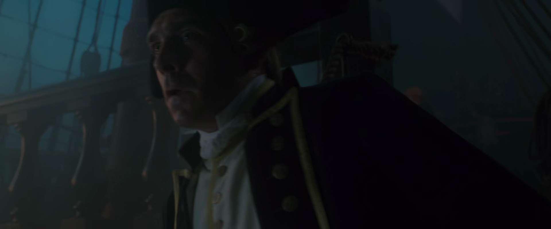 Pirates of the Caribbean Dead Men Tell No Tales 2017 1080p 10bit BluRay 5 1 x265 HEVC-MZABI