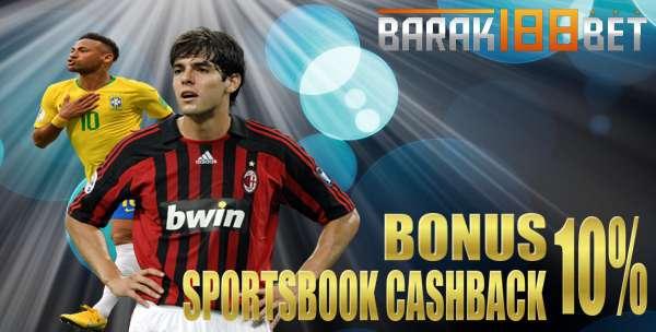 Bonus Sportsbook