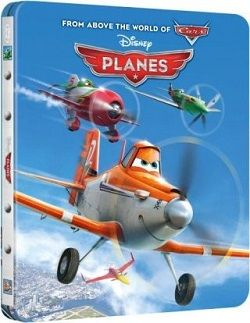 Planes (2013).mkv FullHD 1080p Untouched ITA ENG DTS AC3 Subs
