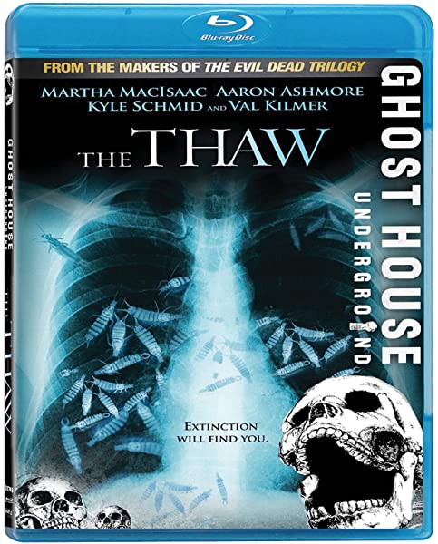 La creatura dei ghiacci (2009) HDRip 1080p ITA (DVD Resync) DTS Ac3 ENG Sub ITA x264