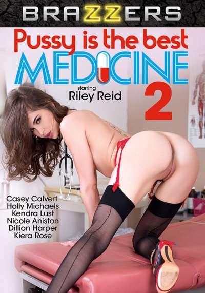 Киска Лучшее Лекарство 2 | Pussy Is The Best Medicine 2