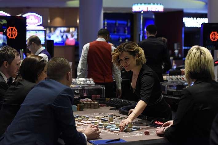agen judi casino