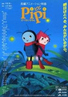 Pipi Tobenai Hotaru's Cover Image