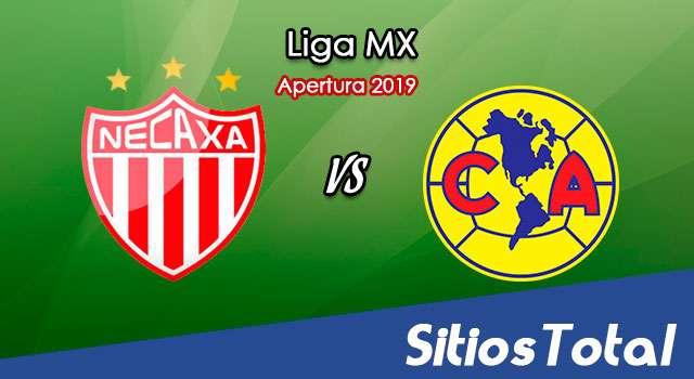 Ver Necaxa vs América en Vivo – Apertura 2019 de la Liga MX