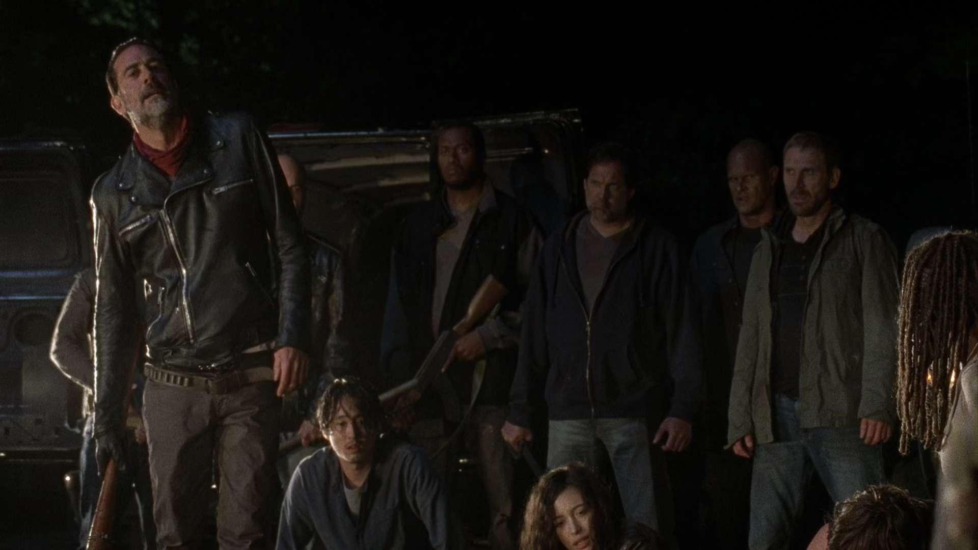 The Walking Dead Season 1 PC Game - RG MECHANICS - Free ...
