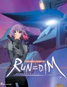 Run=Dim's Cover Image