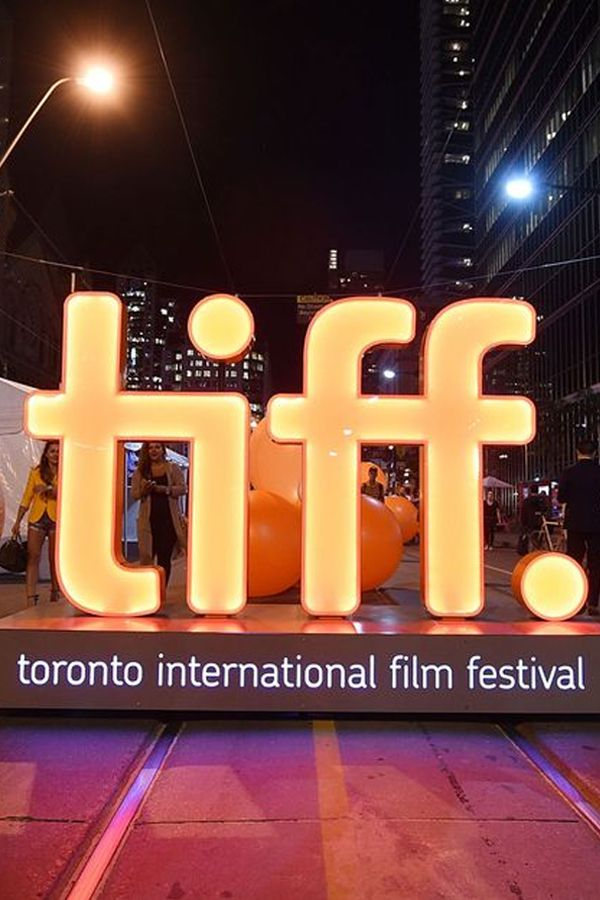 2020 Toronto Film Festival Poster