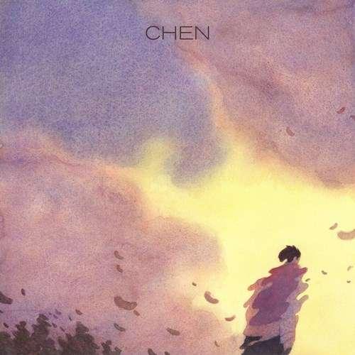 Chen EXO Lyrics