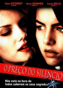 Capa do Filme O Preço do Silêncio