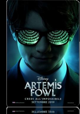 Artemis Fowl (2020).avi LD AC3 WEBRip - iTA