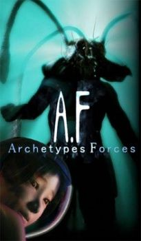 A.F's Cover Image