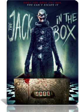 Jack In The Box (2019).avi MD AC3 WEBRip - iTA