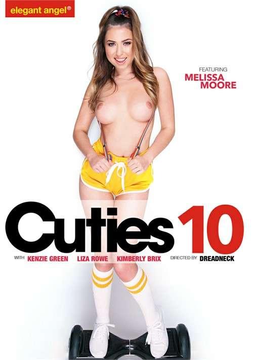 Милашки 10 | Cuties 10