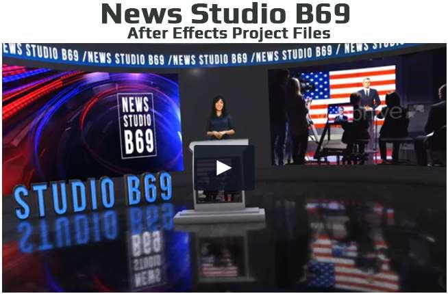 News Studio Pro B679 H - 4