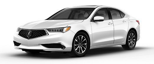 2020 Acura TLX 8-Speed Dual-Clutch  Lease Deal Bedford Ohio