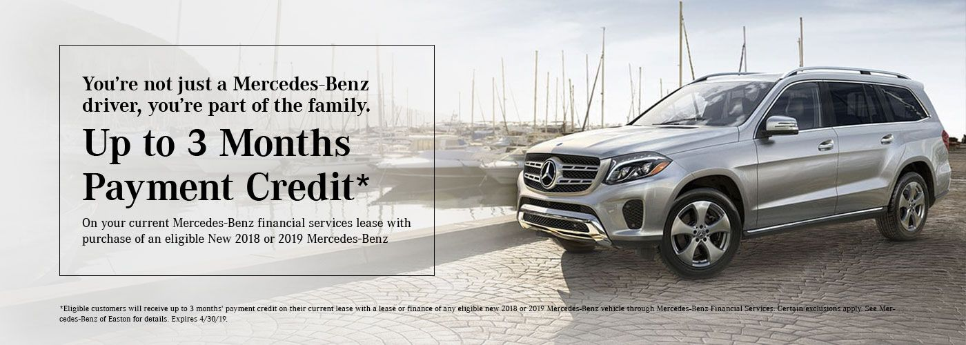 Mercedes Benz Lease Specials In Columbus Oh