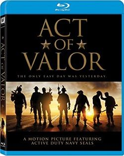 Act Of Valor (2012).avi BDRip AC3 640 kbps 5.1 ITA