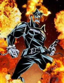 Inferno Cop 2nd Season's Cover Image