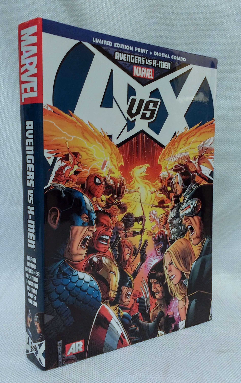 Image for Avengers Vs. X-Men