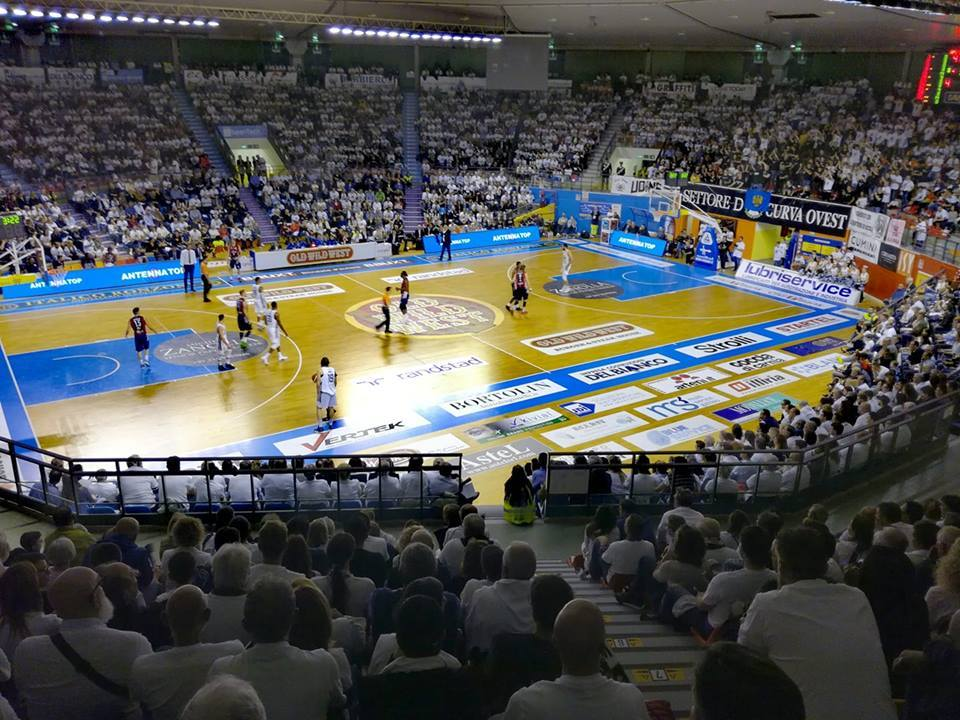 GSA Udine