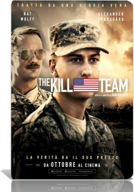 The Kill Team (2019).avi MD AC3 WEBDL - iTA